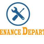 maintenance department