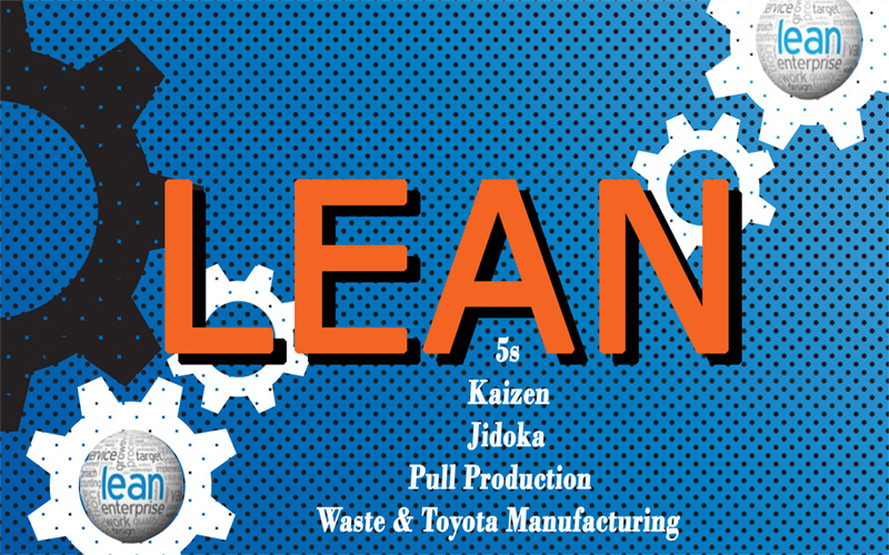 lean manufacturing tools and techniques in the garment industry