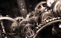 Machine maintenance procedure