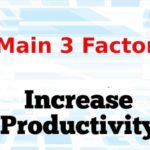 how to increase productivity in manufacturing