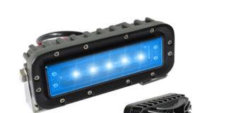 Forklift Lights