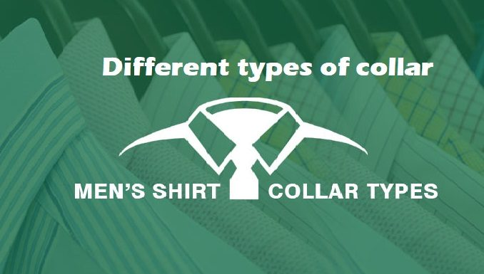 types of collar