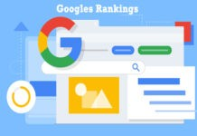 Googles Rankings