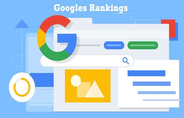 Googles Rankings