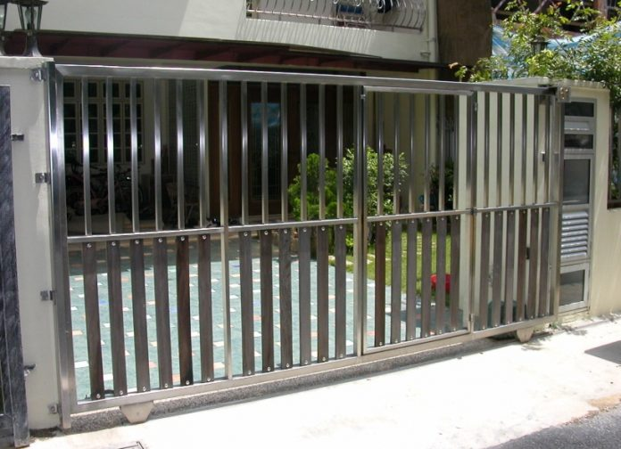 Types of Stainless Steel Grilles
