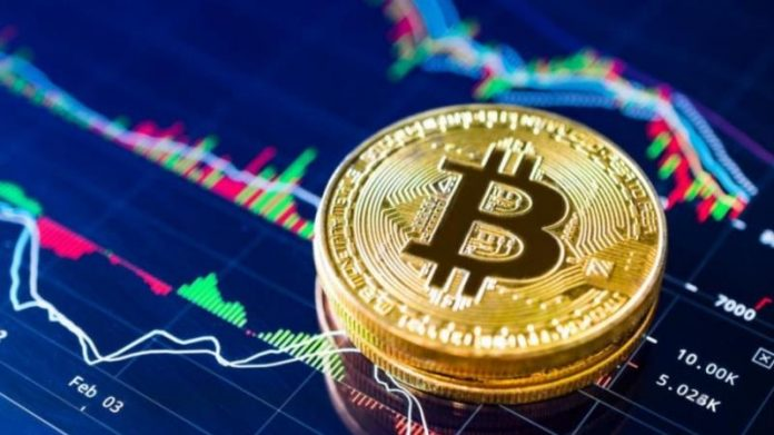 Most Bitcoin