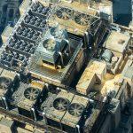 Maximum Cooling and Heating Units